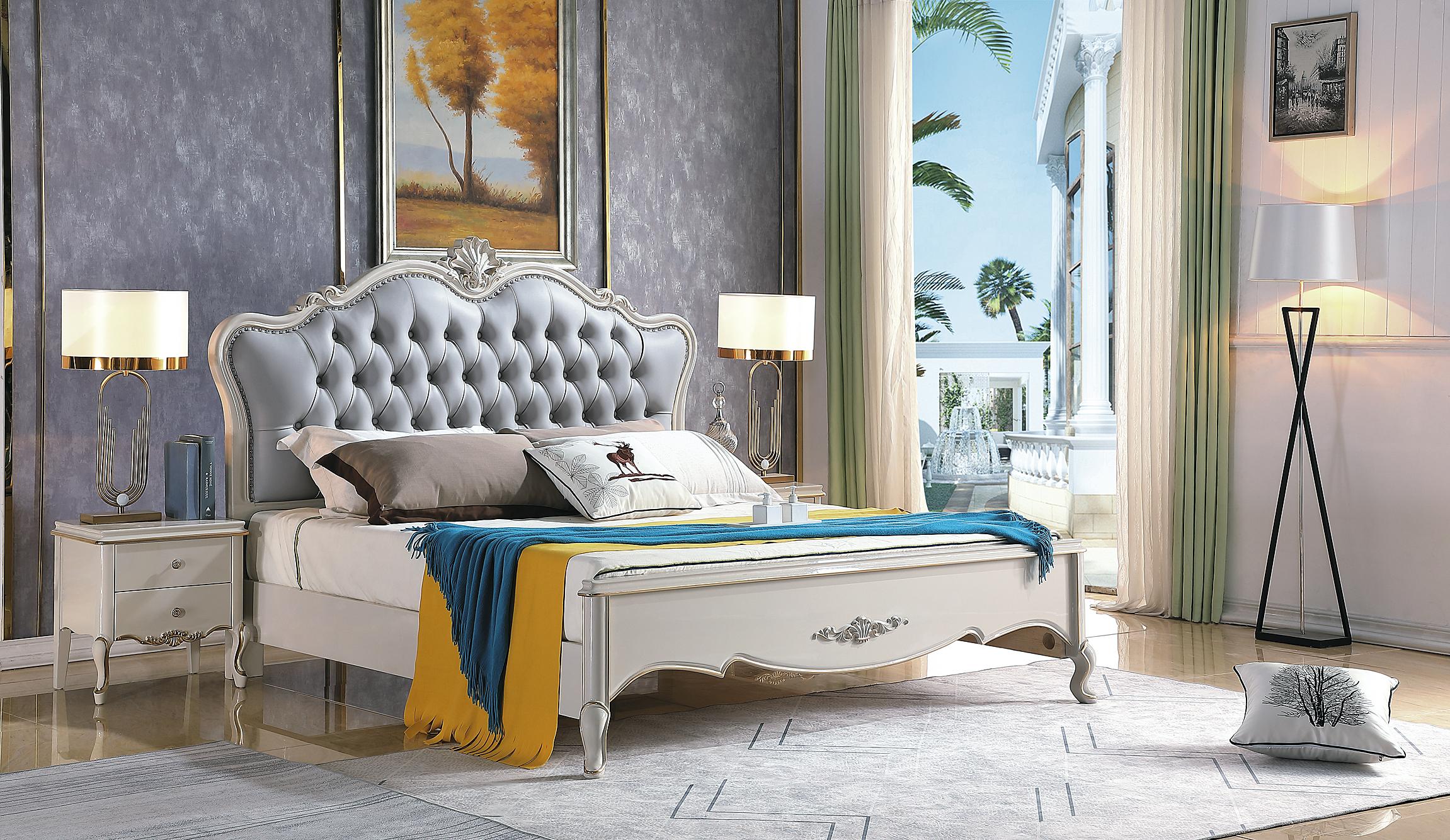为什么公司电子宣传册需要质量好的图片?——床垫图片案例