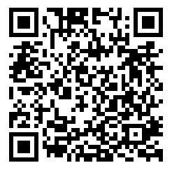 高端商务职业装电子画册二维码