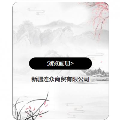第二代电子画册升级版案例展示